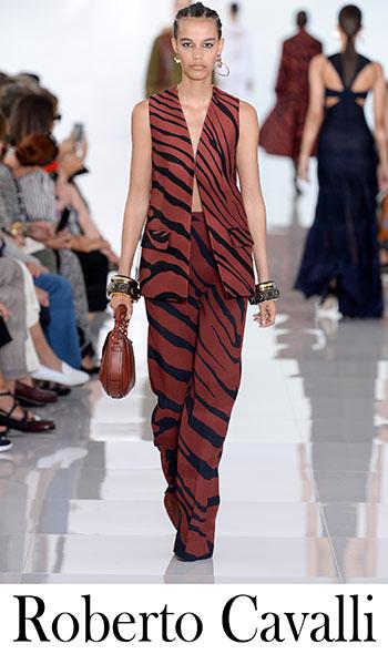 Lifestyle Roberto Cavalli For Women Fashion Clothing