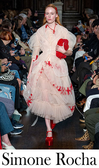 Lifestyle Simone Rocha For Women Fashion Clothing