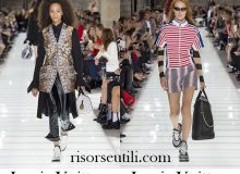 Louis Vuitton spring summer 2018 new arrivals lifestyle for women.