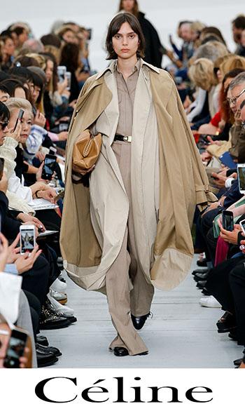 New Arrivals Céline For Women Clothing Céline