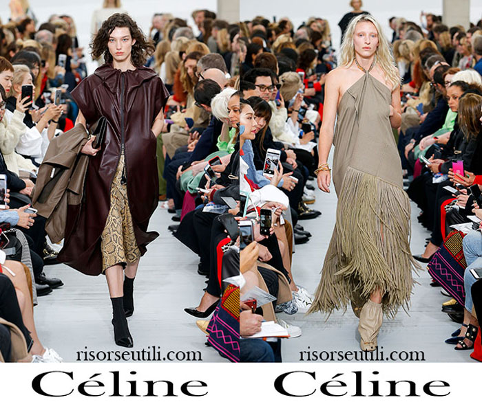 New Arrivals Céline Spring Summer For Women
