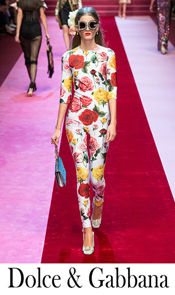 New Arrivals Dolce Gabbana 2018 Clothing For Women