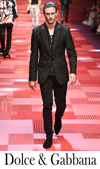 New Arrivals Dolce Gabbana For Men Fashion Clothing