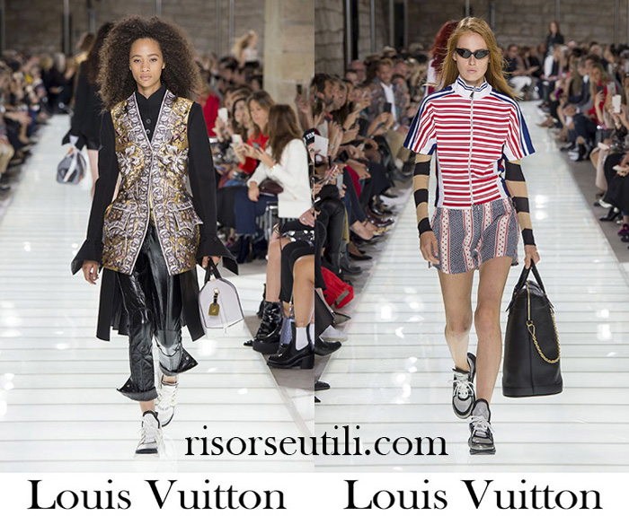 New Arrivals Louis Vuitton Spring Summer For Women