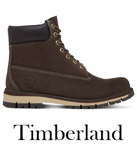 Shoes Timberland Fall Winter 2017 2018 For Men 1