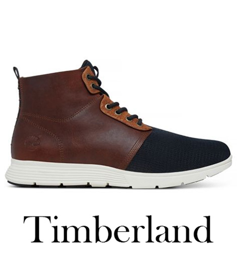 Shoes Timberland Fall Winter 2017 2018 For Men 6