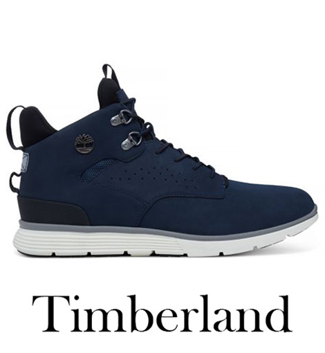 Shoes Timberland Fall Winter 2017 2018 For Men 7