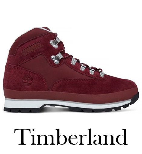 Shoes Timberland Fall Winter 2017 2018 For Men 8