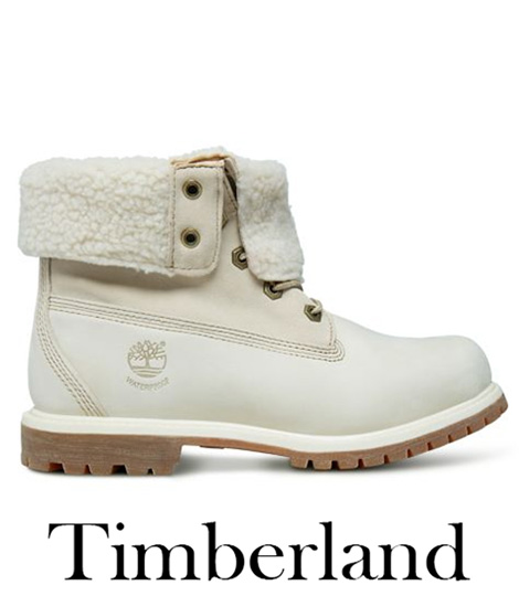 Shoes Timberland Fall Winter 2017 2018 For Women 1