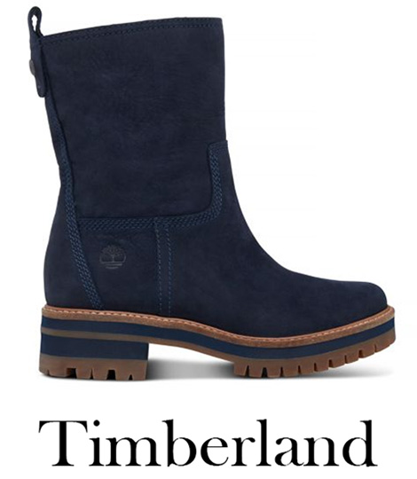 Shoes Timberland Fall Winter 2017 2018 For Women 2