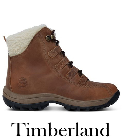 Shoes Timberland Fall Winter 2017 2018 For Women 3