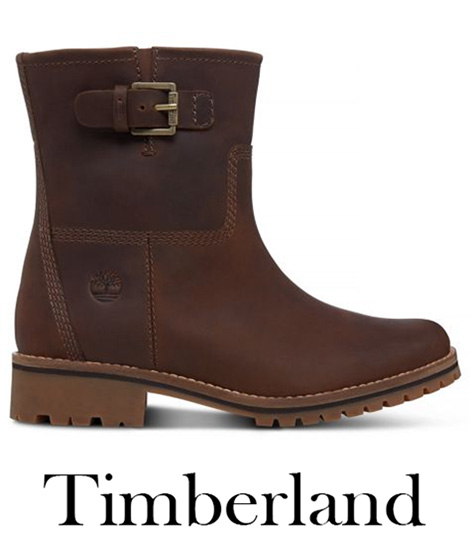 Shoes Timberland Fall Winter 2017 2018 For Women 5