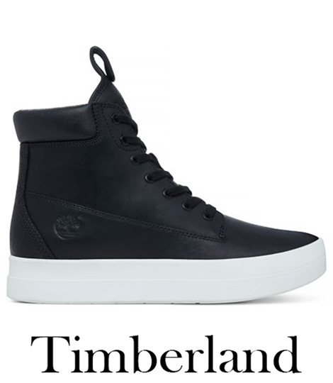 Shoes Timberland Fall Winter 2017 2018 For Women 6