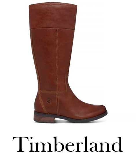 Shoes Timberland Fall Winter 2017 2018 For Women 7