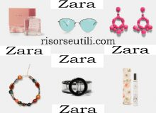 Accessories Zara spring summer 2018 new arrivals for women