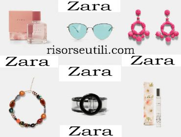 Accessories Zara spring summer 2018 new arrivals for women