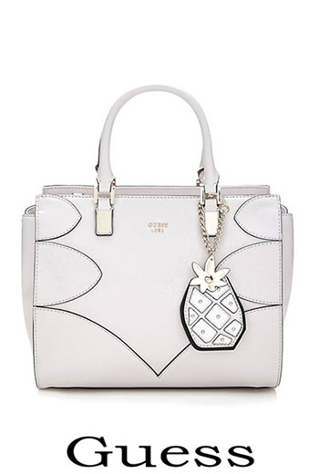 Bags Guess Spring Summer 2018 For Women News