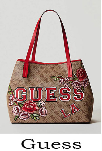 Bags Guess Spring Summer 2018 For Women