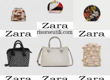 Bags Zara spring summer 2018 new arrivals for women