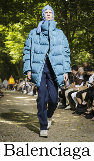 Balenciaga Spring Summer 2018 Clothing For Men