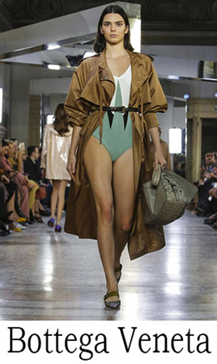 Bottega Veneta Spring Summer 2018 Clothing For Women