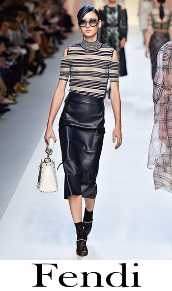 Brand Fendi For Women Fashion Clothing