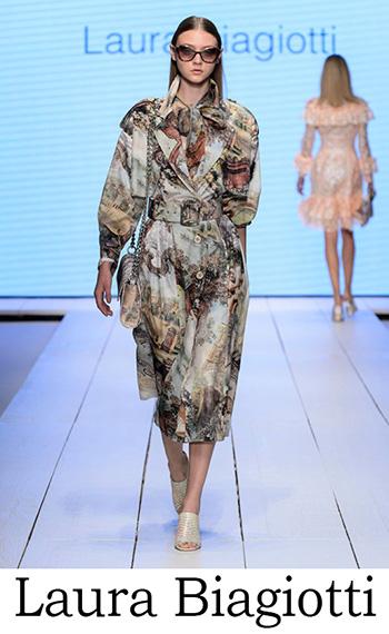 Brand Laura Biagiotti For Women Spring Summer