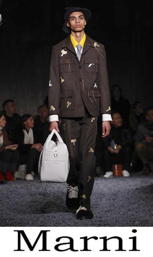 Brand Marni For Men Fall Winter