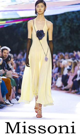 Brand Missoni For Women Spring Summer