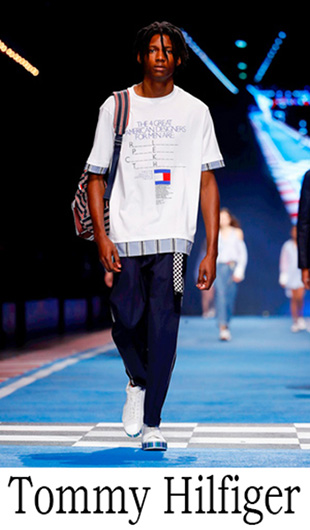 Brand Tommy Hilfiger For Men Fashion Clothing