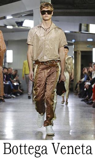 Clothing Bottega Veneta Spring Summer 2018 For Men