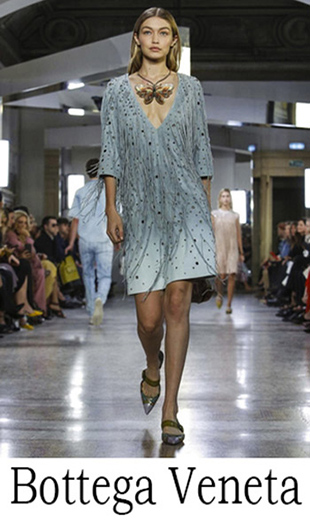 Clothing Bottega Veneta Spring Summer 2018 For Women