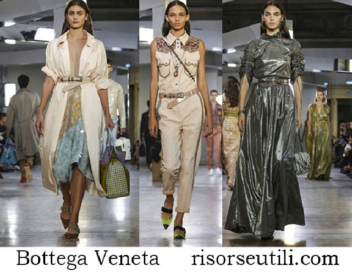 Clothing Bottega Veneta Spring Summer Lifestyle Women