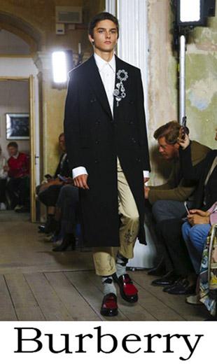 Clothing Burberry For Men Spring Summer