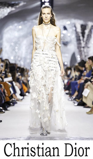 Clothing Christian Dior Spring Summer 2018 For Women