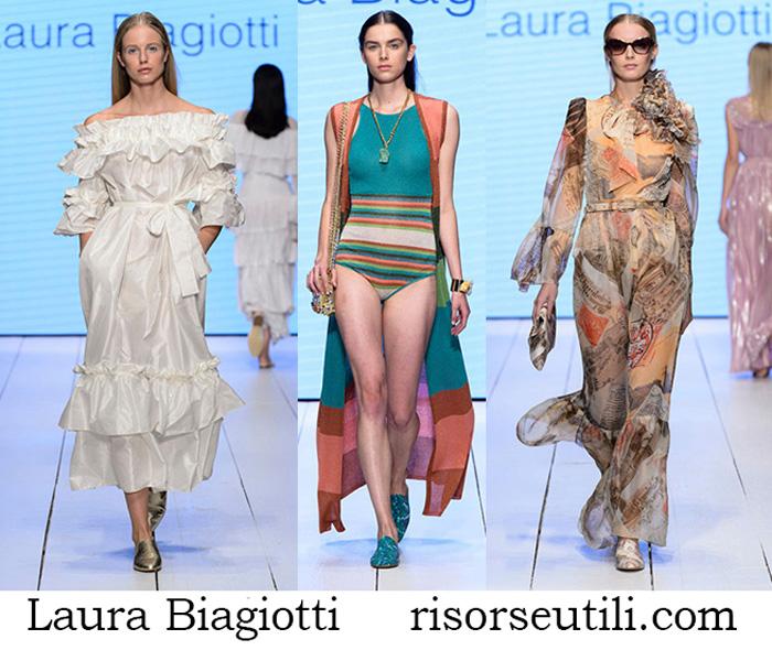 Clothing Laura Biagiotti Spring Summer Fashion For Women