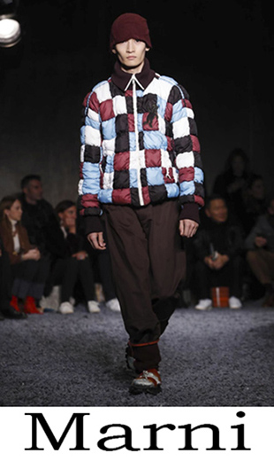 Clothing Marni For Men Fall Winter