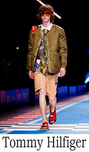 Clothing Tommy Hilfiger For Men Spring Summer