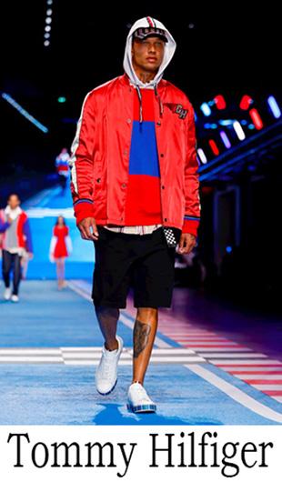 Clothing Tommy Hilfiger Spring Summer 2018 For Men