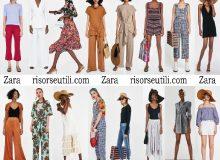 Clothing Zara spring summer 2018 new arrivals for women