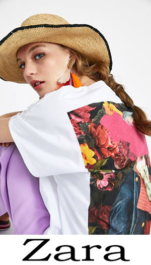 Clothing Zara Spring Summer 2018 News For Women