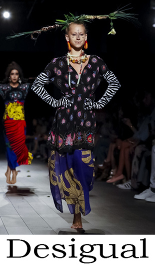 Desigual Spring Summer 2018 For Women