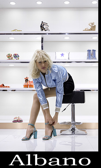 Fashion trends Albano shoes for women 2018