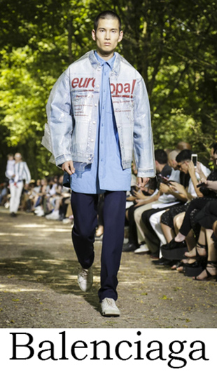 Fashion Trends Balenciaga 2018 Clothing For Men