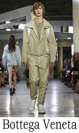 Fashion Trends Bottega Veneta 2018 Clothing For Men