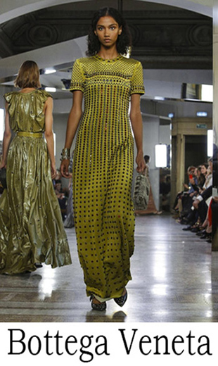Fashion Trends Bottega Veneta 2018 Clothing For Women