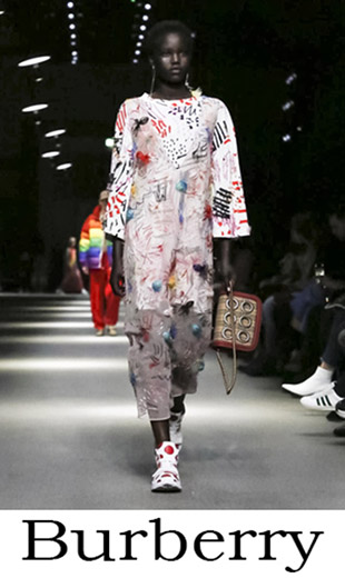 Fashion Trends Burberry 2018 2019 Clothing For Women