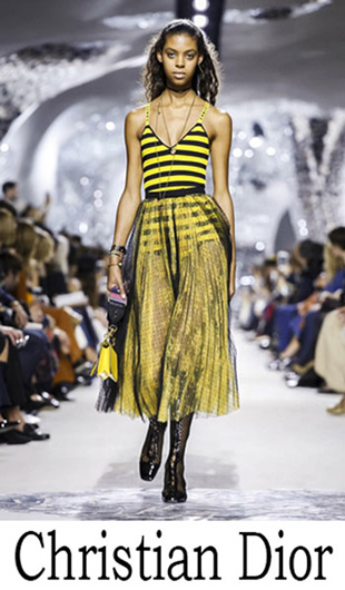 Fashion Trends Christian Dior 2018 Clothing For Women