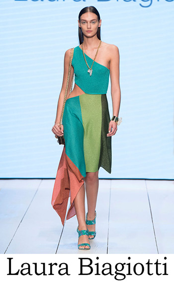Fashion Trends Laura Biagiotti 2018 Clothing For Women