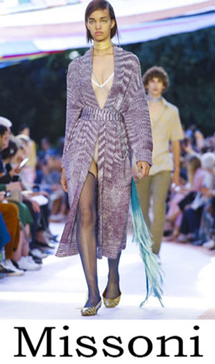 Fashion Trends Missoni 2018 Clothing For Women